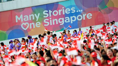 Singapore S Day Singapore S National Day 2018 Date Parade Speech