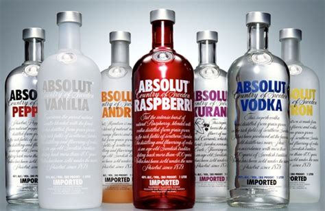 top 10 vodka drinks top 10 best selling vodka brands
