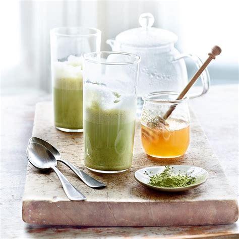 best matcha tea matcha green tea latte recipe eatingwell