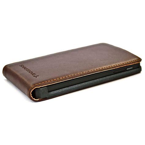 Nexus Generasi 1 Leather Flip Cover Flip snakehive 174 premium leather flip cover for lg