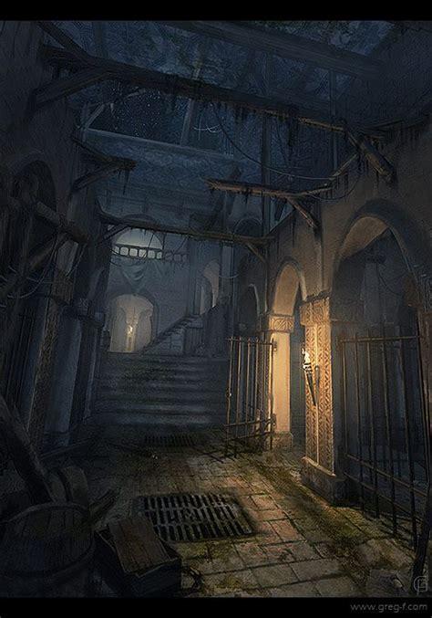 dungeon dark castle background 55 best images about scenery dungeon on pinterest maze