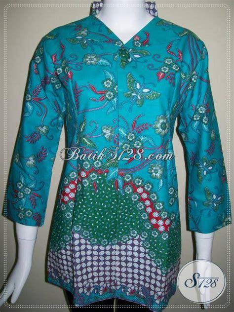 Seragam Kantor Pos Warna Abu Cewek Panjang Ukuran S M L 100 gambar baju batik murah untuk wanita dengan grosir