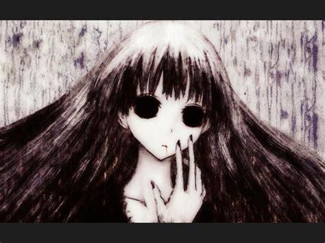 imagenes anime de terror ranking de cual es vuestro anime de terror favorito