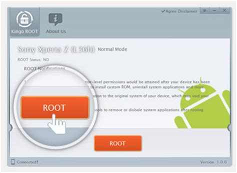 king android root kingo android root v1 2 3 freeware afterdawn software downloads