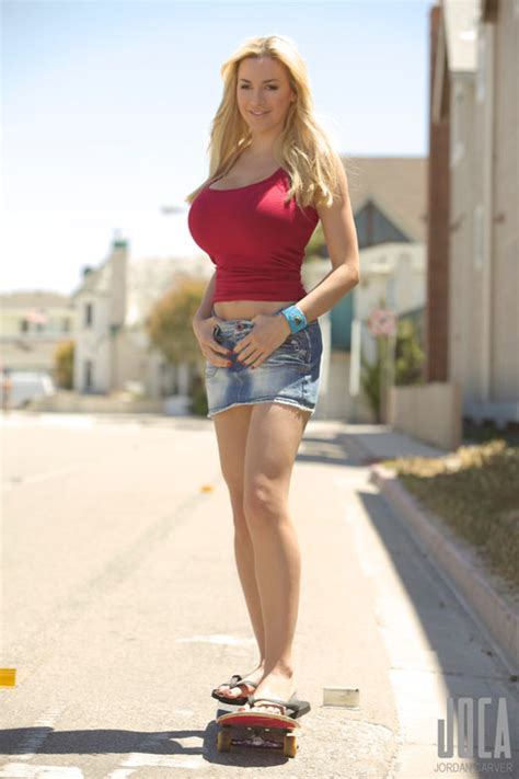 hot skater girl jordan carver hot skater girl photo shoot world actress