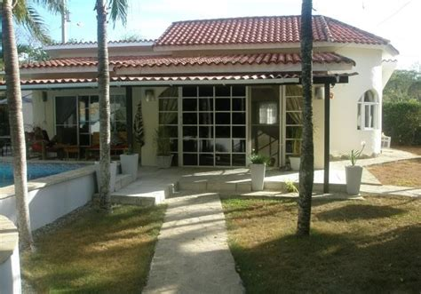sosua house for sale republic