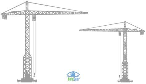 hoistcam™ – tower crane camera system hoistcam crane