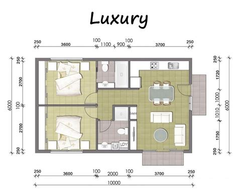 floor plans for flats 1000 images about small house floorplans on pinterest granny flat one bedroom and floor plans