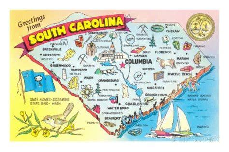 Natural Resources   South Carolina