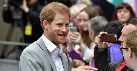 where does prince harry live prince harry will be visiting chelmsford to engage with
