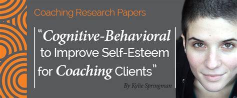 self esteem research paper college essays college application essays self esteem
