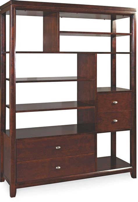 tribecca root etagere from american drew 912 939