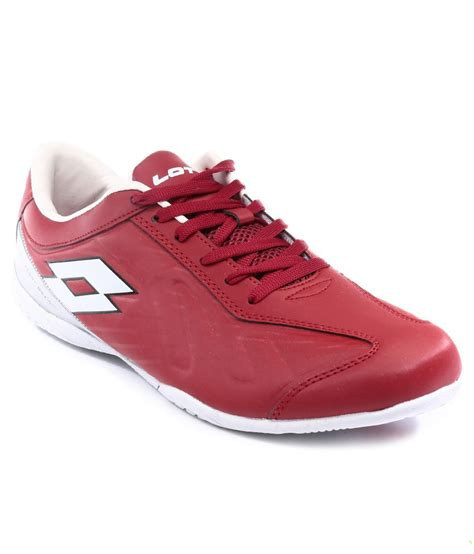 lotto zhero ii casual shoes price in india buy lotto