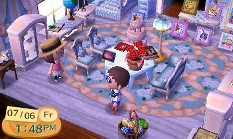 room themes new leaf review animal crossing new leaf
