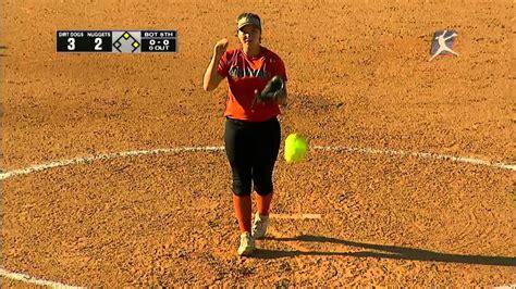 dirt dogs softball pgf softball chionships 14u platinum div nor cal dirt dogs vs cal nuggets 4 30pm