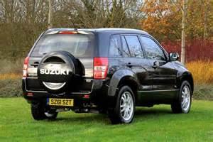 Suzuki Grand Vitara Spares Suzuki Grand Vitara Limited Photos 14 On Better Parts Ltd