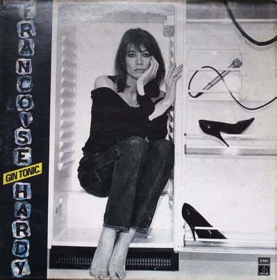 francoise hardy gin tonic lp fran 231 oise hardy gin tonic vinyl lp album at discogs