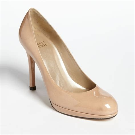 heels that are comfortable comfortable nude heels fs heel