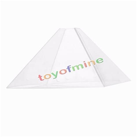 diy 3d holographic projection pyramid new universal brand diy 3d holographic projection pyramid