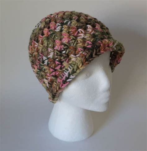 crochet pattern for zac brown beanie crochet zac brown band style hat camo black beanie cap
