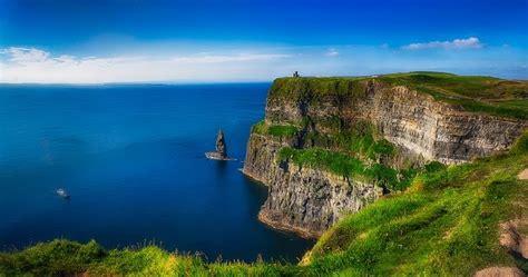 beautiful places  visit  ireland