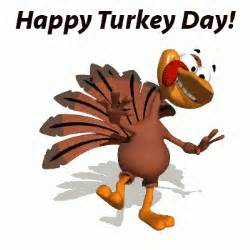happy turkey day gif thanksgiving turkey discover gifs
