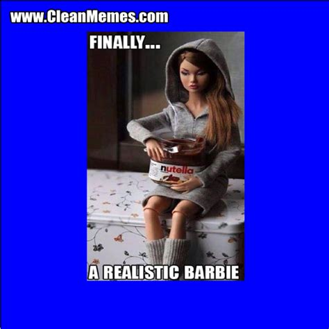 Funny Barbie Memes - funny realistic memes image memes at relatably com