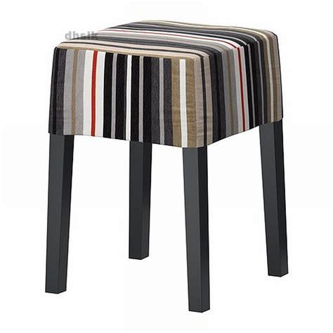 ikea nils slipcover ikea nils footstool slipcover cover dillne stripes black