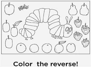 eric carle coloring pages eric carle calendar 2015 printable free search results