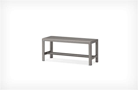 bench brief soho short bench