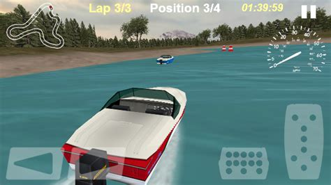 how to drive a boat boat drive android game