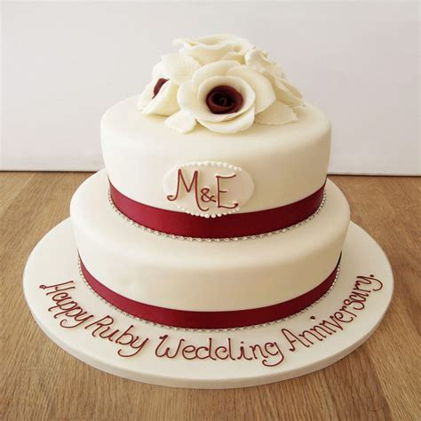 Wedding Cake With Name by Inspirational Wedding Cakes Wedding Anniversary Cake