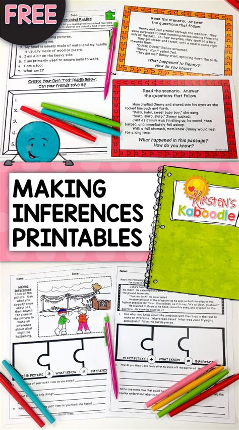 teaching inferencing with picture books 25 best ideas about inference on inference