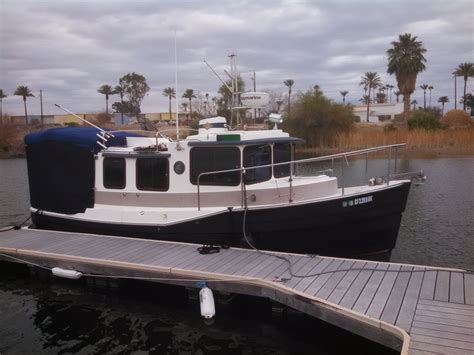 tug boats for sale west coast usa ranger tug 25 2008 for sale for 89 500 boats from usa