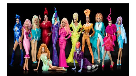 What Season Of Rupaul S Drag Race Was Detox On by Quentin Tarantino Explains What A Director S Is