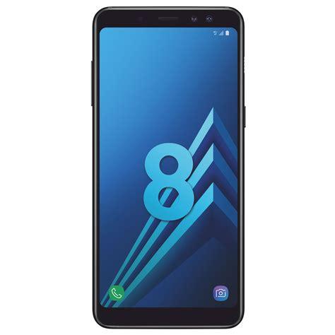 Samsung Galaksi A8 samsung galaxy a8 noir mobile smartphone samsung sur