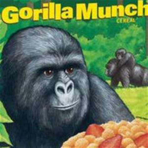 Gorilla Munch Meme - gorilla munch s profile wall know your meme