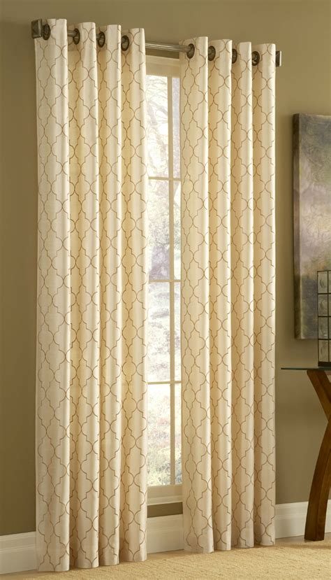 Grommet Top Curtains Hudson Gommet Curtains Stylemaster View All Curtains