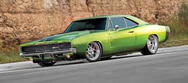 1968 Dodge Charger 301 Moved Permanently