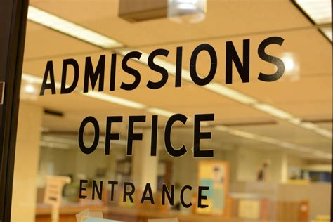 Admission Office by Admission Driverlayer Search Engine