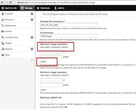 theme drupal get form drupal theme node form form element prefix is not filtered
