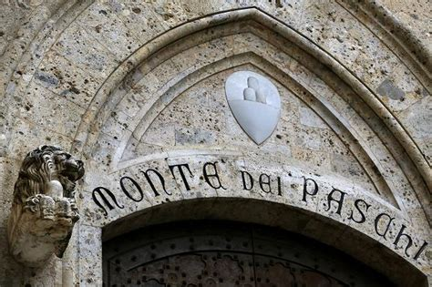 banking monte dei paschi di siena italy bank crisis portends danger financial tribune