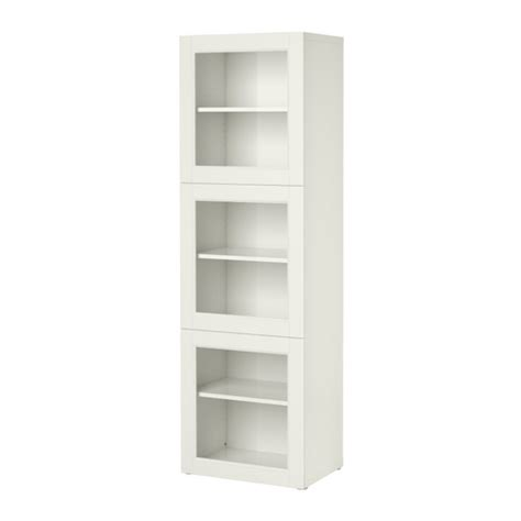 Ikea Besta Unit Well Designed Affordable Home Furnishings Ikea