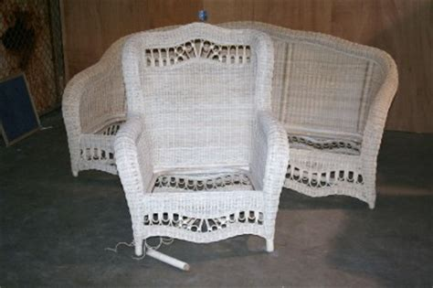 ethan allen chaise lounge ethan allen wicker furniture chair sofa chaise lounge