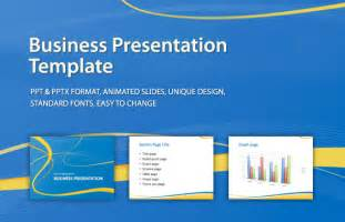 template for business presentation business presentation template by id512 graphicriver