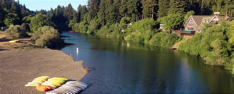 Russian River Bed And Breakfast Inns Cottages Inns