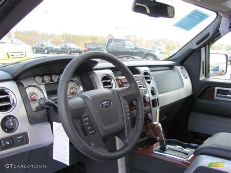 2010 F150 Interior by Black Interior 2010 Ford F150 Lariat Supercrew 4x4 Photo