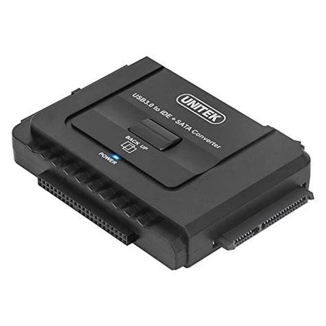 Converter Scsi To Usb unitek scsi adapters usb 3 0 to ide sata converter