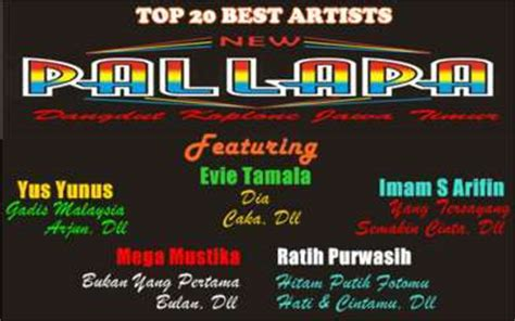 mega mustika the best full album audiomp3 2015 youtube new pallapa feat 5 artis top ibu kota dangdut koplo mp3