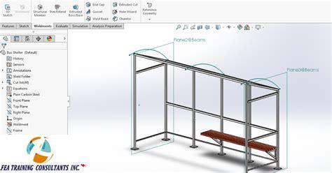 tutorial solidworks weldments solidworks technical tips solidworks videos solidworks
